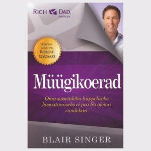 Müügikoerad, Blair Singer
